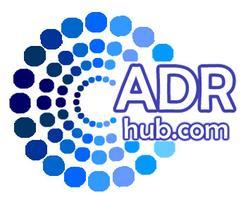 ADR Hub logo